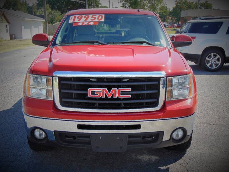 2008 GMC Sierra 1500 for sale at X-Treme Powersports in Webb City MO