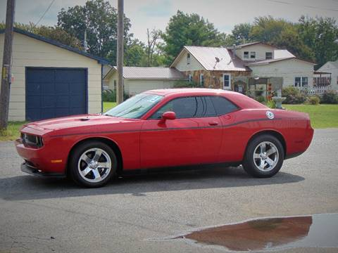 2013 Dodge Challenger for sale at X-Treme Powersports in Webb City MO