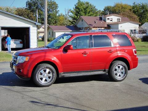 2010 Ford Escape for sale in Webb City, MO