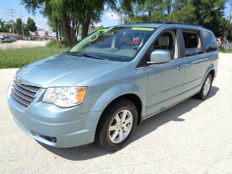 2008 Chrysler Town and Country for sale in Waukesha, WI