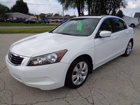 2010 Honda Accord for sale in Waukesha, WI