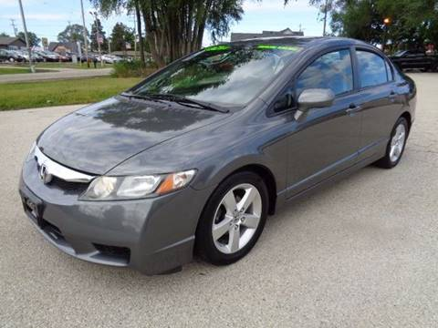 2011 Honda Civic for sale in Waukesha, WI