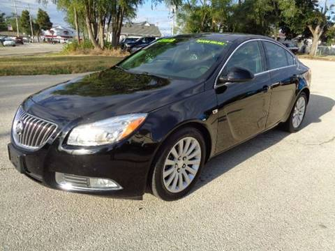 2011 Buick Regal for sale in Waukesha, WI
