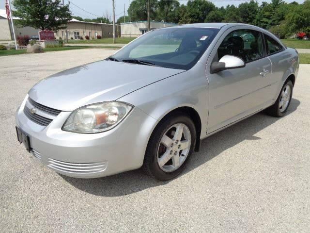2010 Chevrolet Cobalt LT 2dr Coupe W/2LT   Waukesha WI