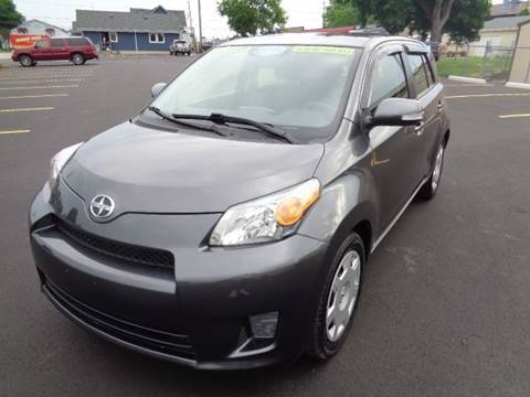 2013 Scion xD for sale in Waukesha, WI