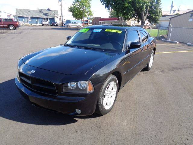 2008 Charger Rt >> 2008 Dodge Charger Rt 4dr Sedan In Waukesha Wi Ideal Auto