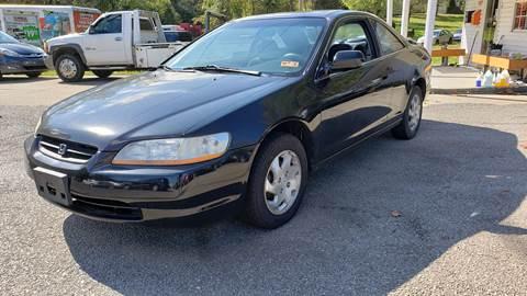 2000 Honda Accord For Sale In Ona, WV