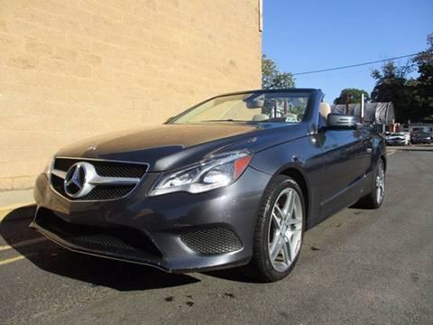 2014 Mercedes-Benz E-Class for sale in Orange, NJ