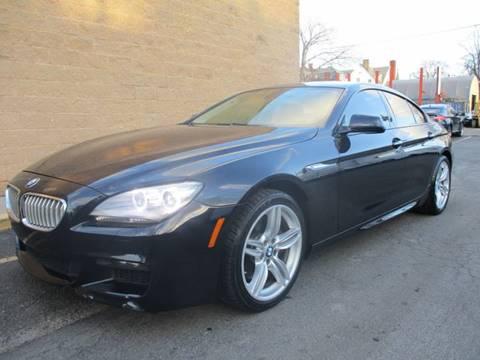 2013 BMW 6 Series For Sale In Orange NJ