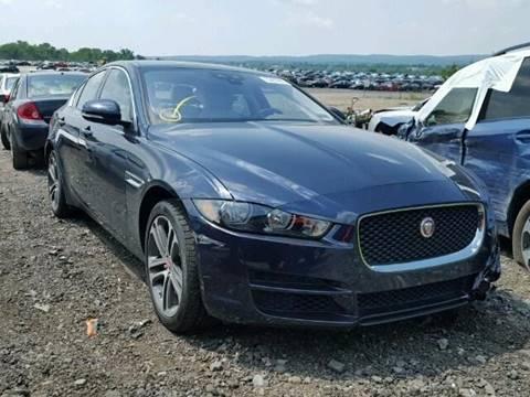 2017 Jaguar XE for sale in Orange, NJ