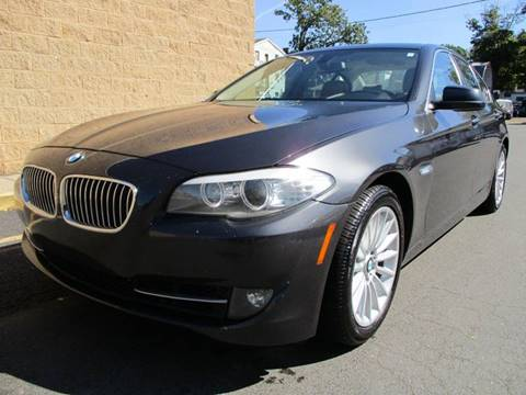2013 BMW 5 Series For Sale In Orange NJ