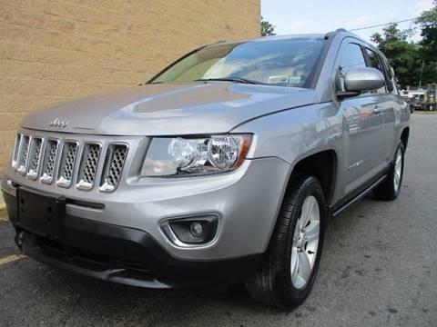 2015 Jeep Compass for sale in Orange, NJ