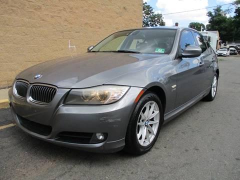 2010 BMW 3 Series for sale in Orange, NJ