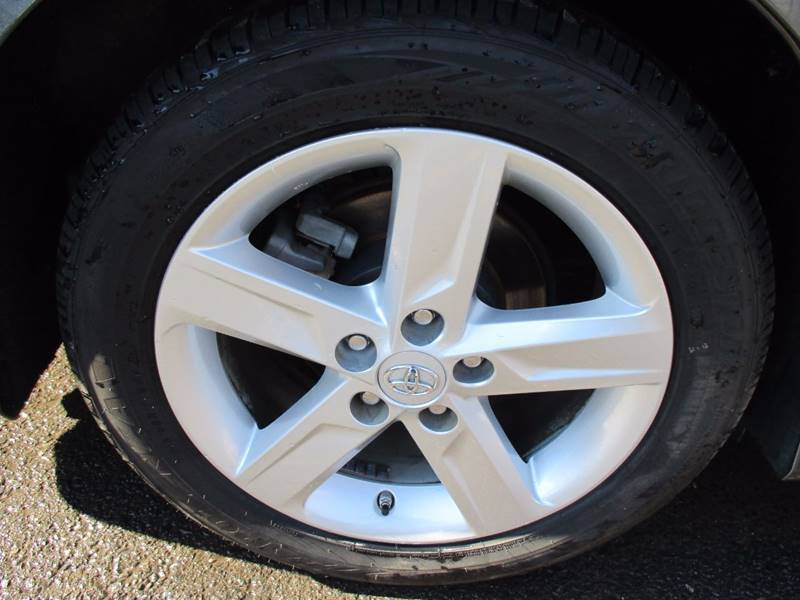 2014 Toyota Camry SE 4dr Sedan - Orange NJ