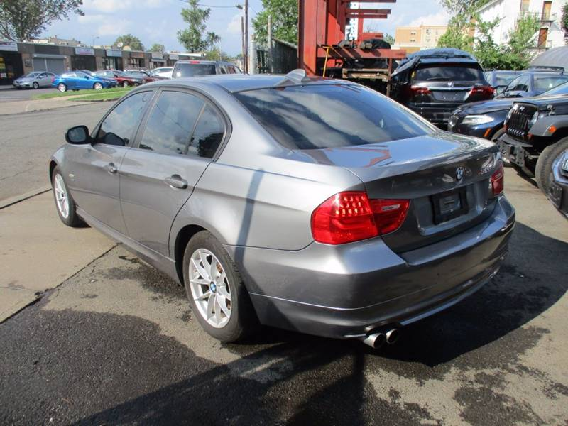 2010 BMW 3 Series AWD 328i xDrive 4dr Sedan SULEV - Orange NJ