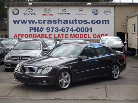 2004 Mercedes-Benz E-Class for sale in Orange, NJ
