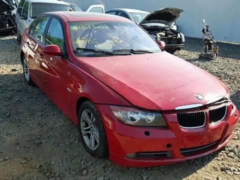 2008 BMW 3 Series for sale in Orange, NJ