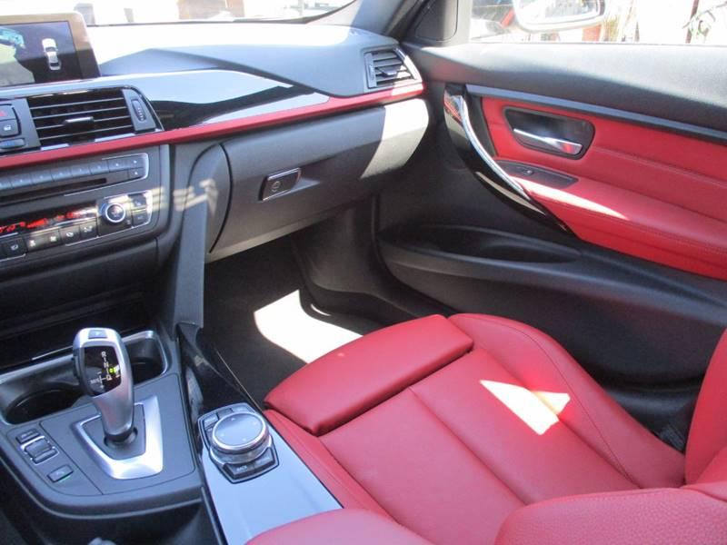 2014 BMW 3 Series AWD 328i xDrive 4dr Sedan SULEV SA - Orange NJ