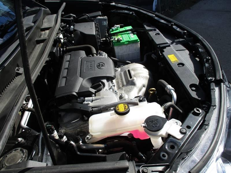 2014 Toyota RAV4 AWD LE 4dr SUV - Orange NJ