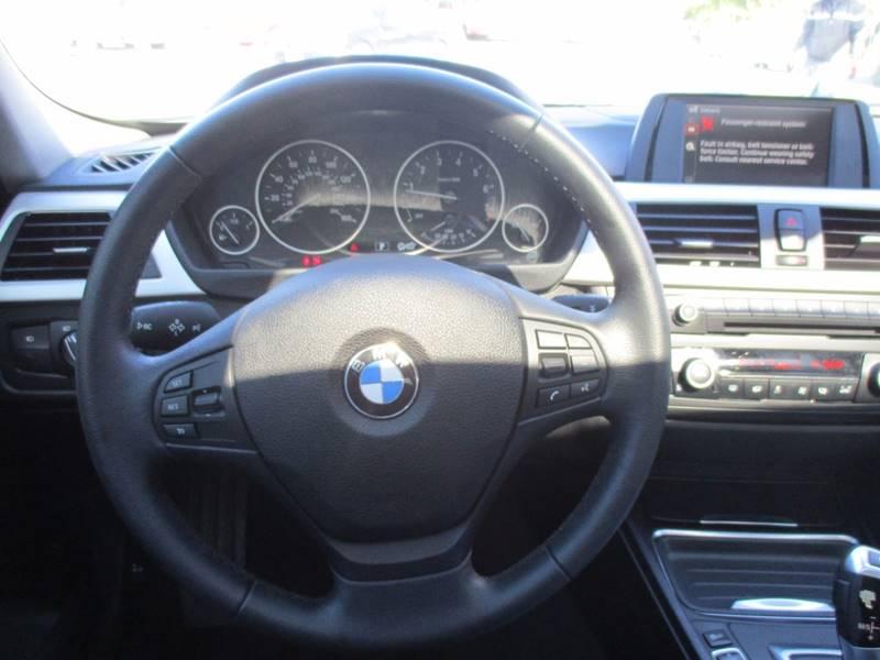 2013 BMW 3 Series 320i 4dr Sedan - Orange NJ