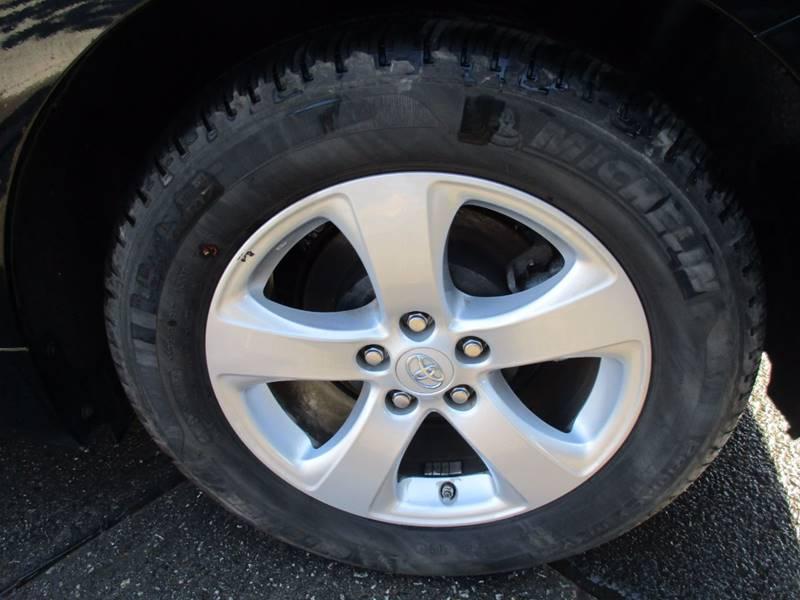 2015 Toyota Sienna LE 8-Passenger 4dr Mini-Van - Orange NJ