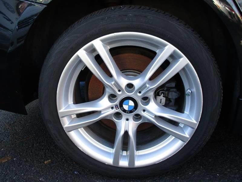 2016 BMW 4 Series AWD 428i xDrive Gran Coupe 4dr Sedan SULEV - Orange NJ