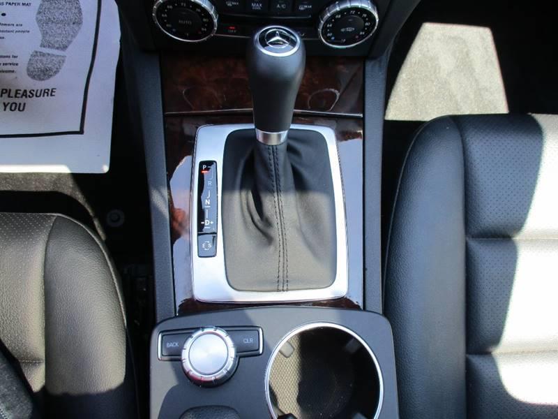 2014 Mercedes-Benz C-Class AWD C 300 Sport 4MATIC 4dr Sedan - Orange NJ