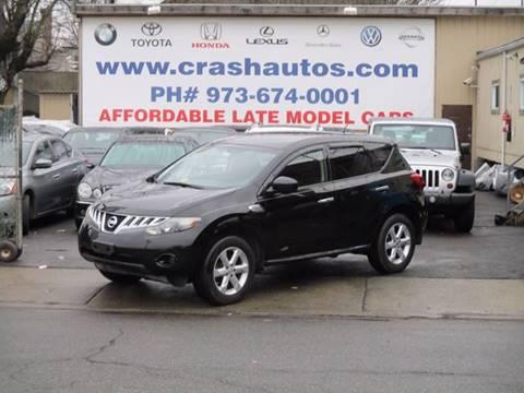 2010 Nissan Murano for sale in Orange, NJ