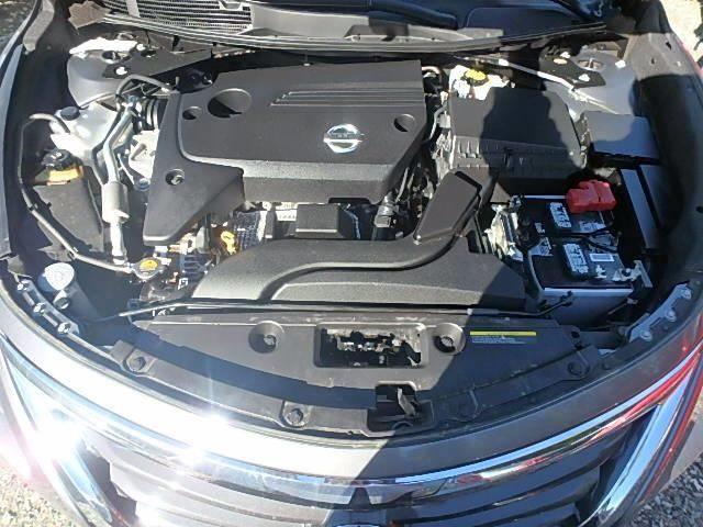 2015 Nissan Altima 2.5 SV 4dr Sedan - Orange NJ