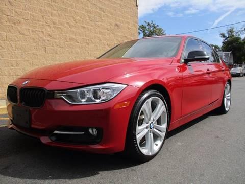 2014 BMW 3 Series for sale in Orange, NJ
