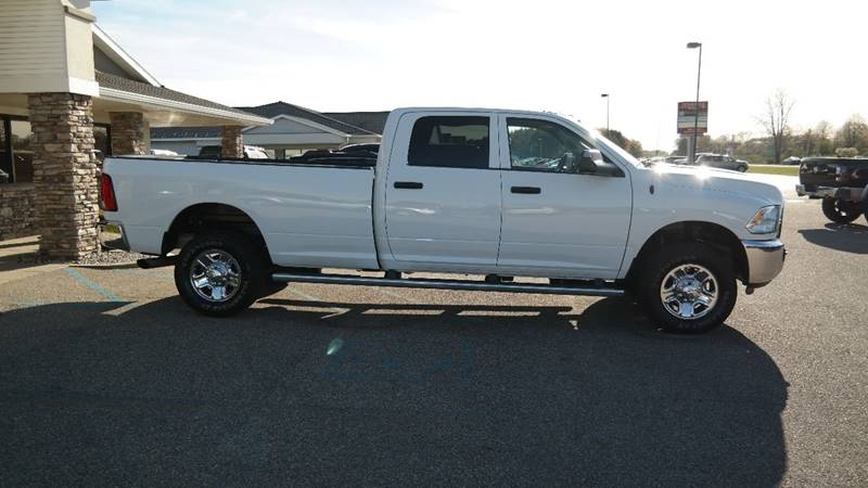 2015 RAM Ram Pickup 2500 for sale at Hekhuis Motorsports in Rockford MI
