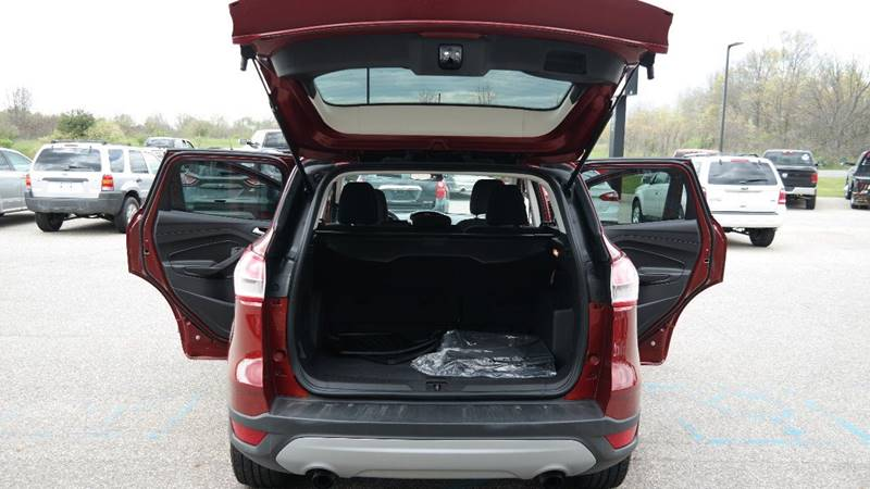 2015 Ford Escape for sale at Hekhuis Motorsports in Rockford MI