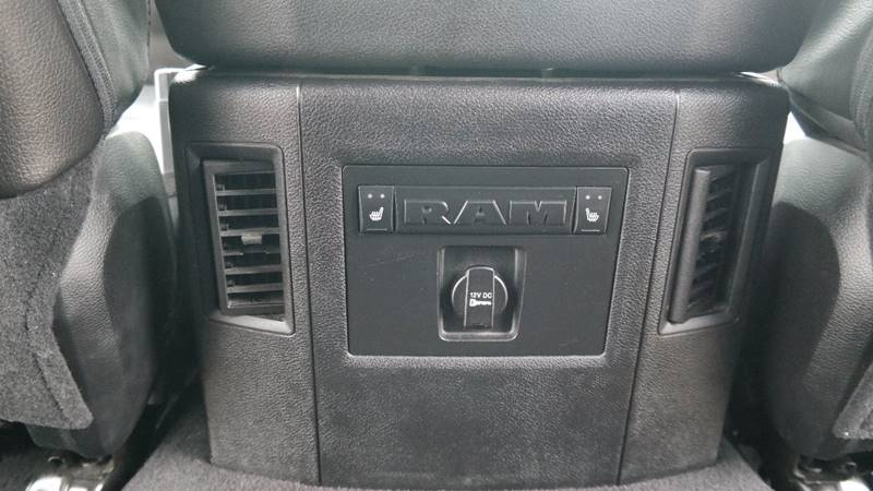 2014 RAM Ram Pickup 2500 for sale at Hekhuis Motorsports in Rockford MI