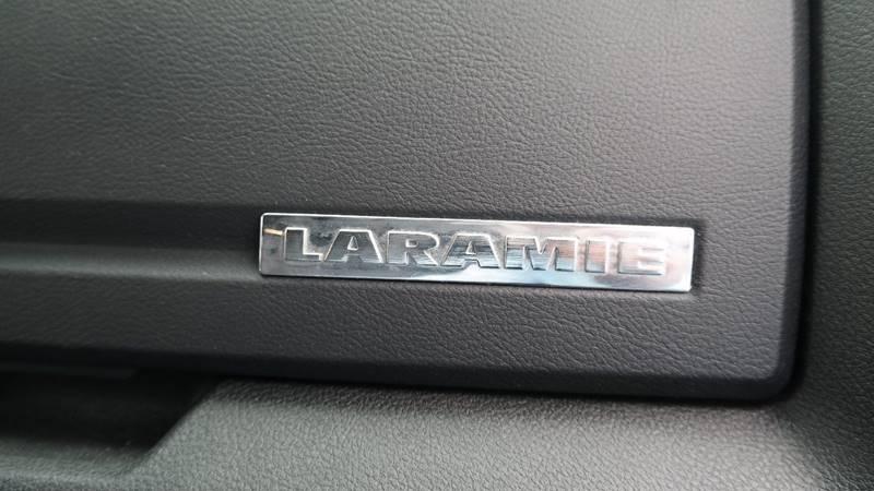 2014 RAM Ram Pickup 2500 for sale at Hekhuis Motorsports in Rockford MI