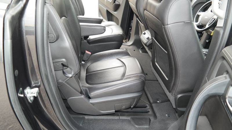 2015 Chevrolet Traverse for sale at Hekhuis Motorsports in Rockford MI