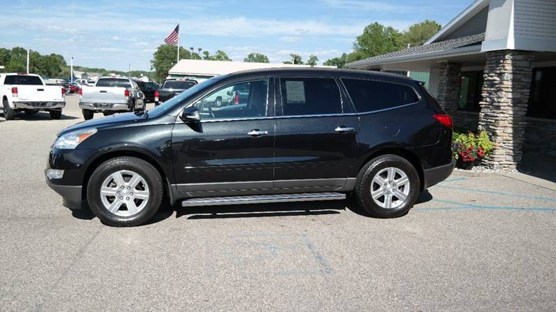 2011 Chevrolet Traverse for sale at Hekhuis Motorsports of Cedar Springs in Cedar Springs MI