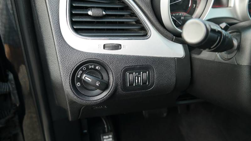 2012 Dodge Journey for sale at Hekhuis Motorsports in Rockford MI