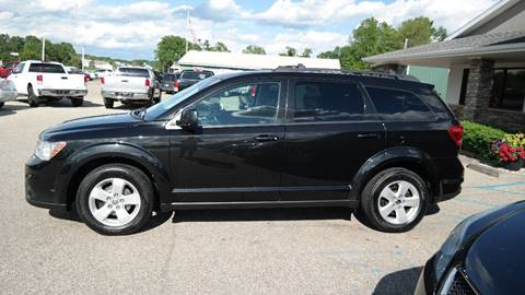 2012 Dodge Journey for sale at Hekhuis Motorsports in Rockford MI