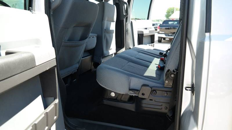 2014 Ford F-250 Super Duty for sale at Hekhuis Motorsports in Rockford MI