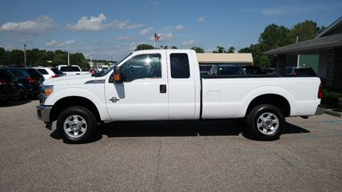 2013 Ford F-250 Super Duty for sale at Hekhuis Motorsports in Rockford MI