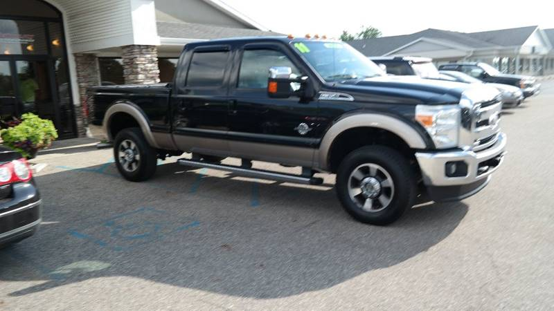 2011 Ford F-350 Super Duty for sale at Hekhuis Motorsports in Rockford MI