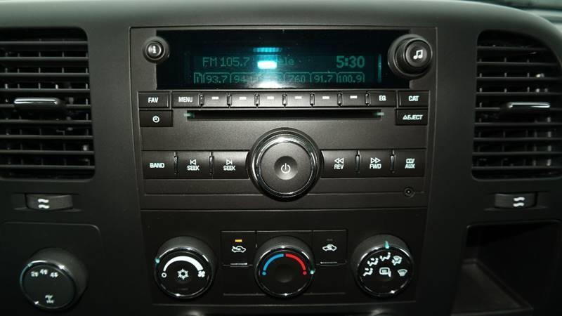 2013 Chevrolet Silverado 2500HD for sale at Hekhuis Motorsports in Rockford MI