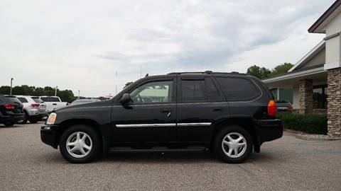 2008 GMC Envoy for sale at Hekhuis Motorsports in Rockford MI