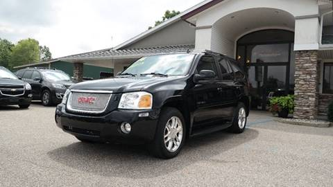 2006 GMC Envoy for sale at Hekhuis Motorsports in Rockford MI