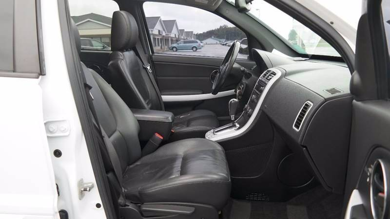2007 Pontiac Torrent for sale at Hekhuis Motorsports of Cedar Springs in Cedar Springs MI