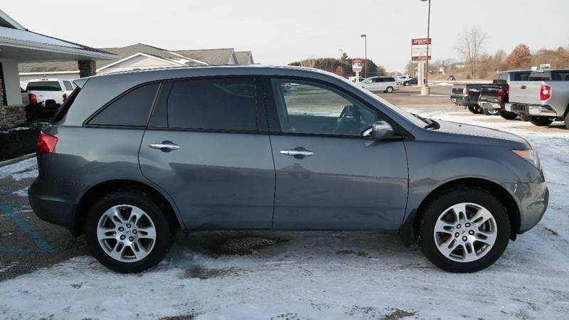 mdx detail serving at hollywood fwd fort haims acura used motors