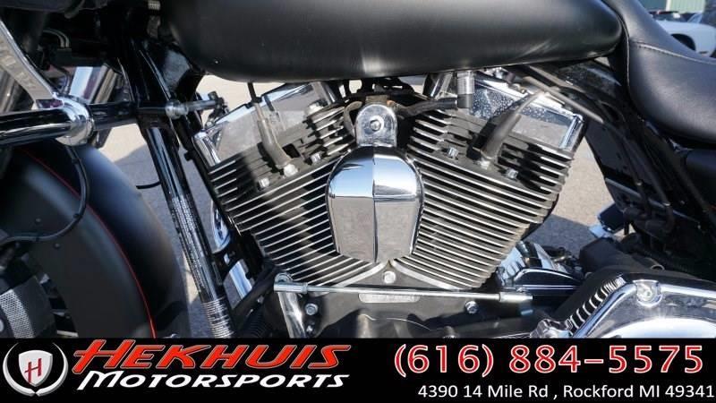 2015 Harley-Davidson ROAD GLIDE SPECIAL for sale at Hekhuis Motorsports in Rockford MI