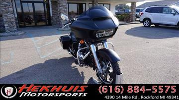 2015 Harley-Davidson ROAD GLIDE SPECIAL for sale at Hekhuis Motorsports in Rockford MI