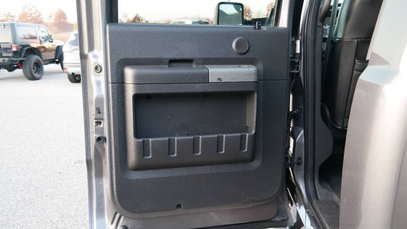 2012 Ford F-350 Super Duty for sale at Hekhuis Motorsports in Rockford MI