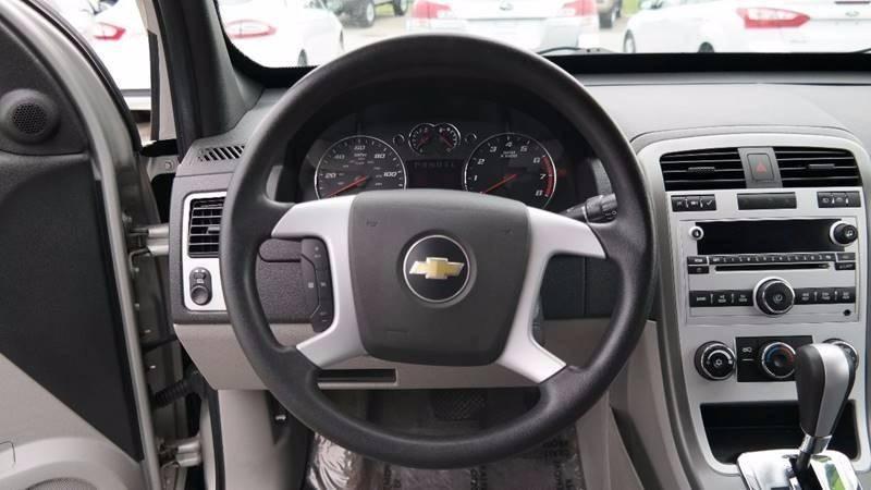 2008 Chevrolet Equinox for sale at Hekhuis Motorsports of Cedar Springs in Cedar Springs MI